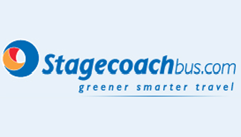 Discounted Stagecoach tickets