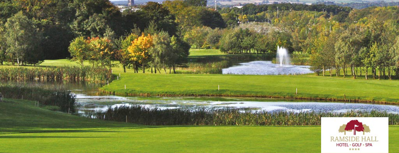 Round of golf for 2 from £40