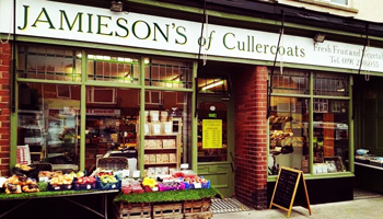 Jamieson's of Cullercoats
