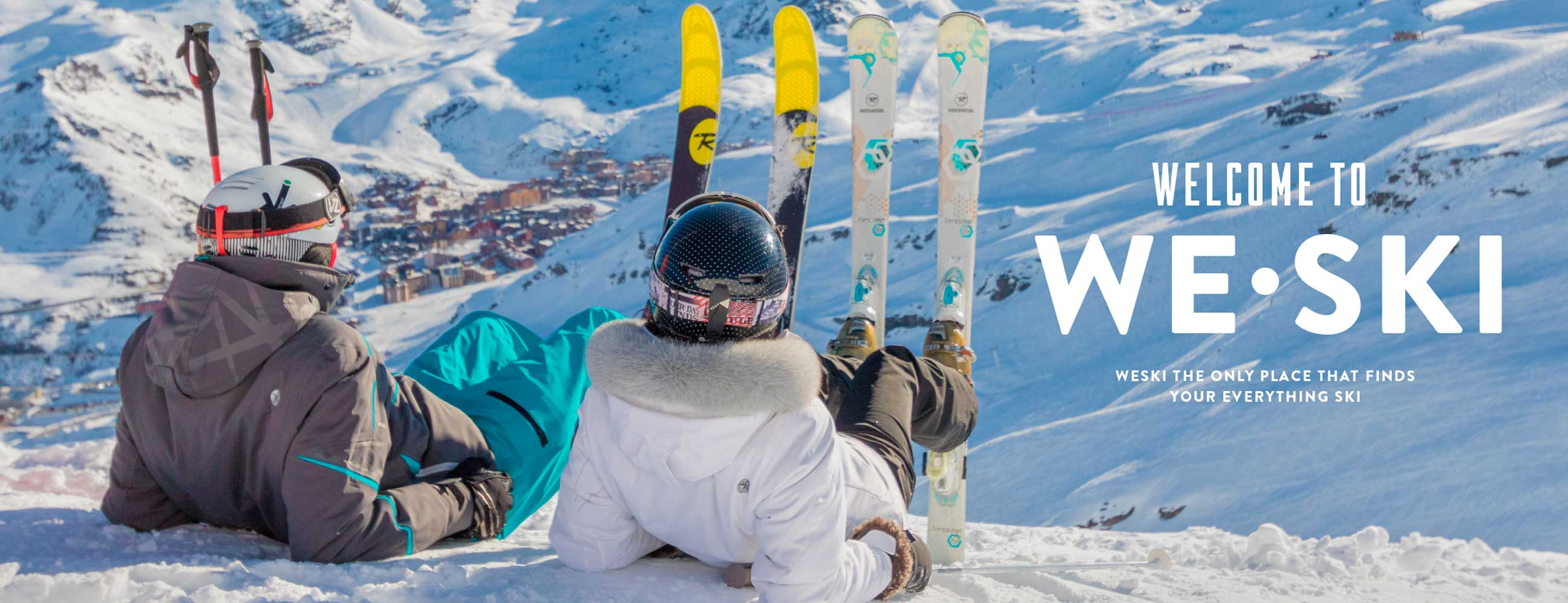 5% off Ski Holidays