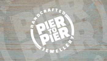 Pier to Pier jewellery