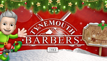 Tynemouth Barbers