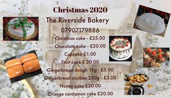 The Riverside Bakery