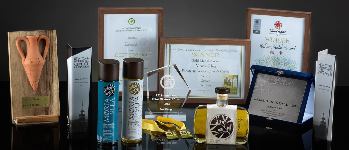 let the most awarded brand of premium evoo...