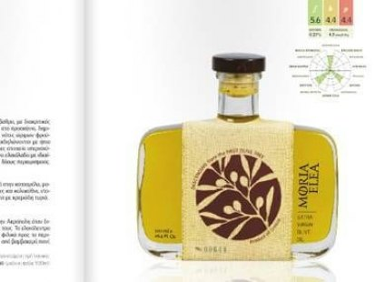 "Special edition ""Elaion 2014"" at Food and Wine magazine"