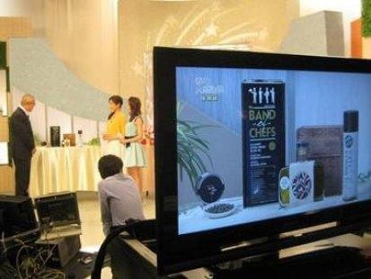 MORIA ELEA IN TV SHOW, JAPAN 2014