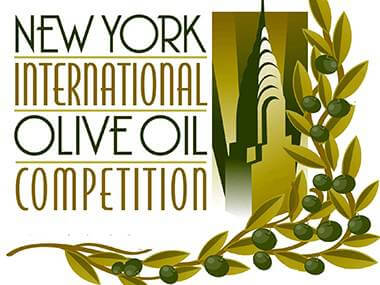 NEW YORK INTERNATIONAL OLIVE OIL COMPETITION 2013