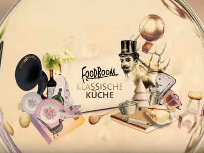 Königsberger Klopse / Klassische Küche / FOODBOOM