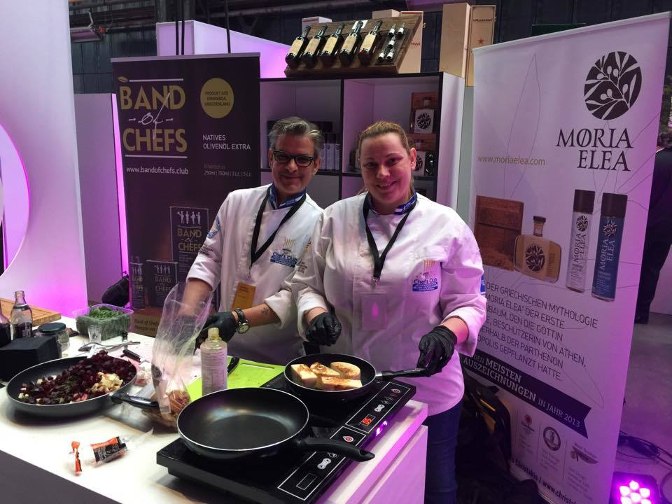 Dialog Food & Drink 2016 at Germany
