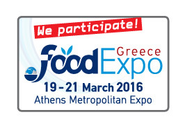 OLIVE VISION AT FOOD EXPO 2016