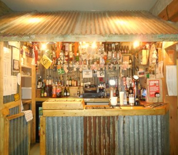 Morag's Lodge Bar