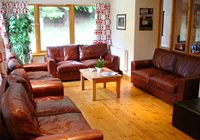 Morag's Lodge Lounge