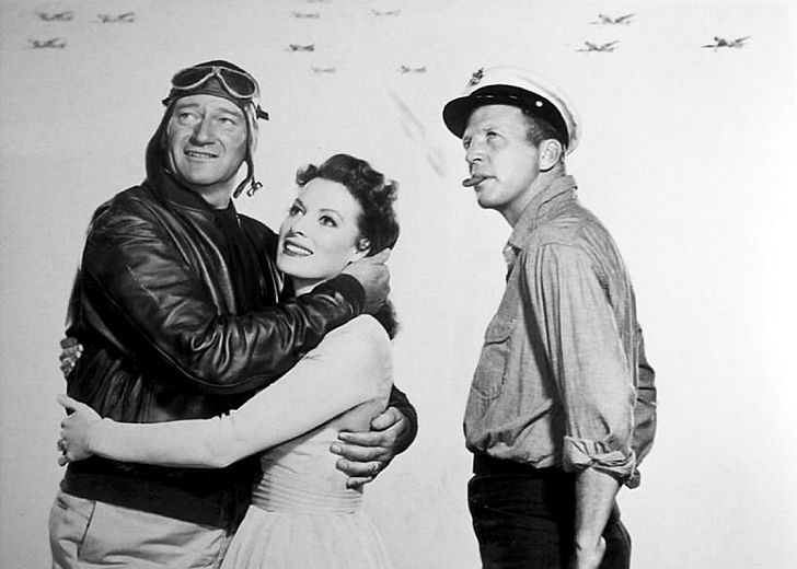 The Wings of Eagles with Duke & Maureen O'Hara