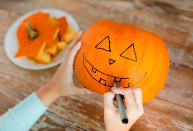 Halloweenbilder
