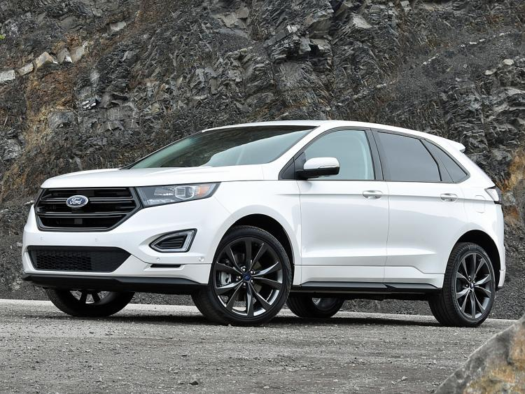 Ford Edge Sport   Tc V Full