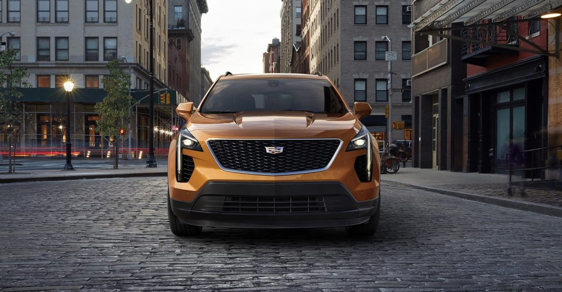 exclusive was pages in us small first introduces the suv architecture en media detail developed s mar compact content cadillac on news ever entry an