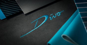 Bugatti Is Building A New Hypercar Called The Divo