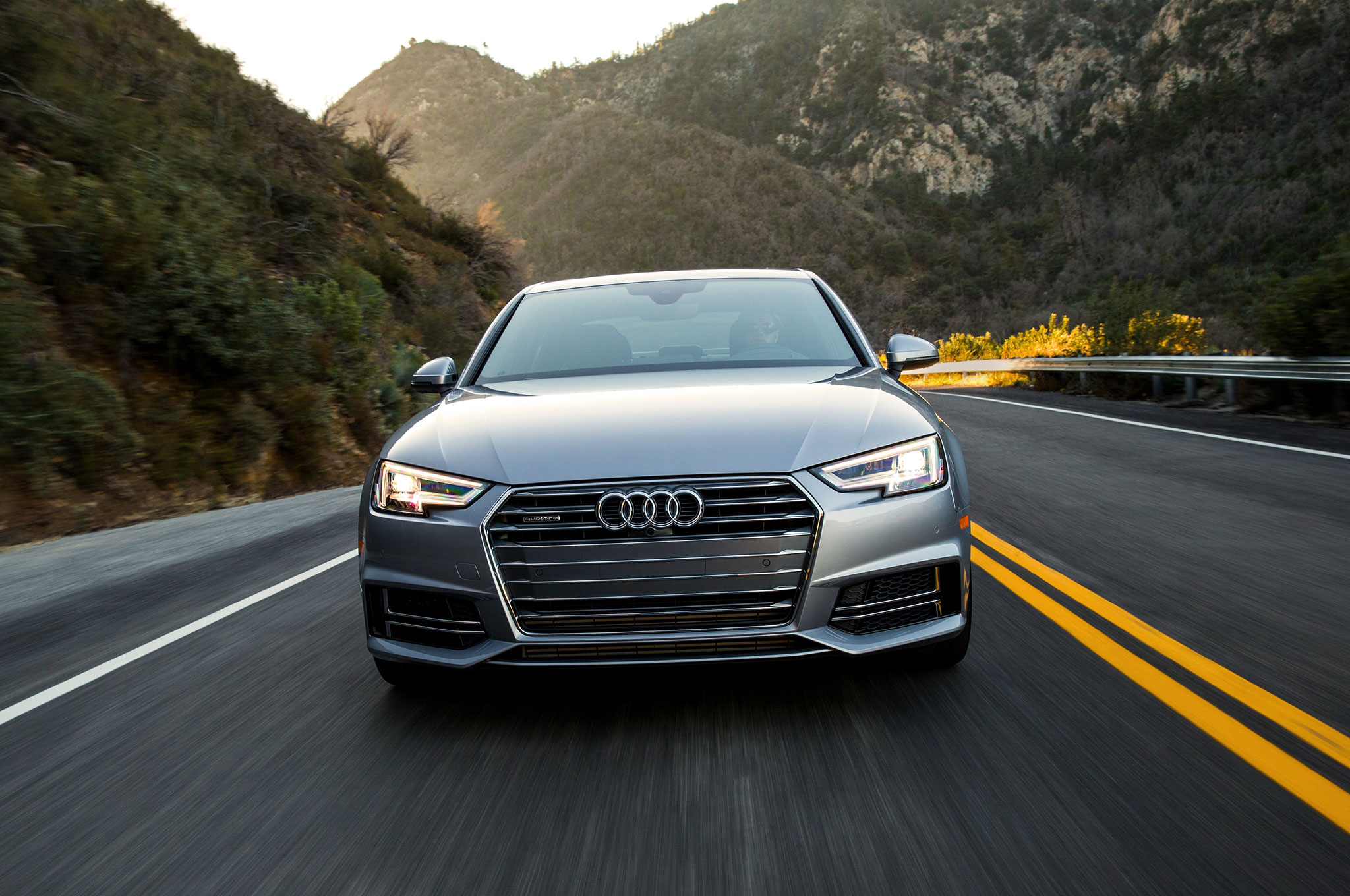 2019 Audi A4 45 Tfsi Quattro Car Deals Egypt