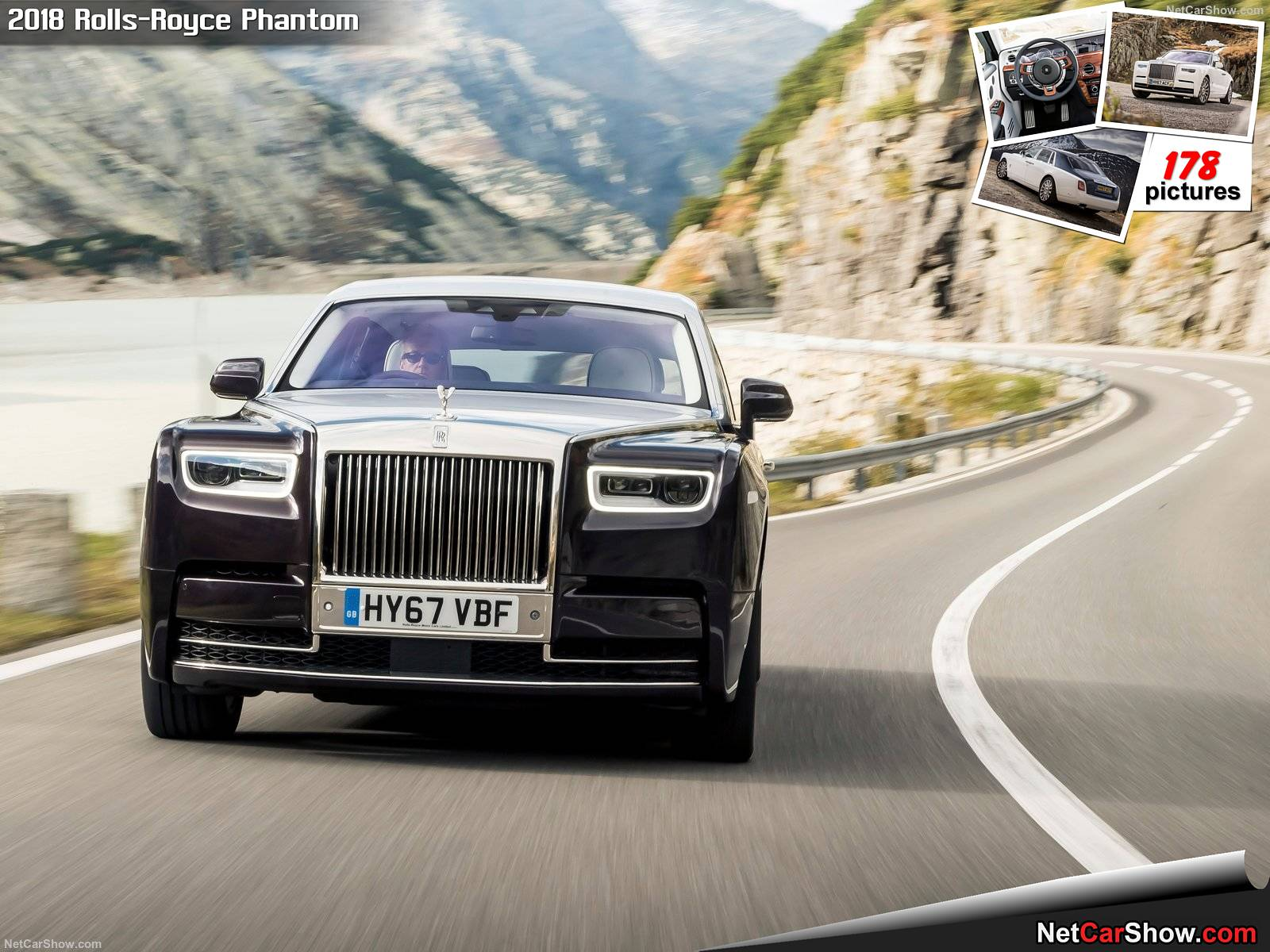 2019 Rolls Royce Phantom EWB 6.8 V12 RWD - Car Deals - Egypt