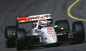 Mansell's speed secrets
