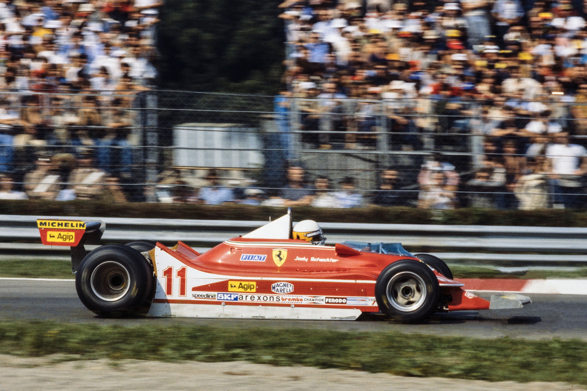 1979 Italian GP feature