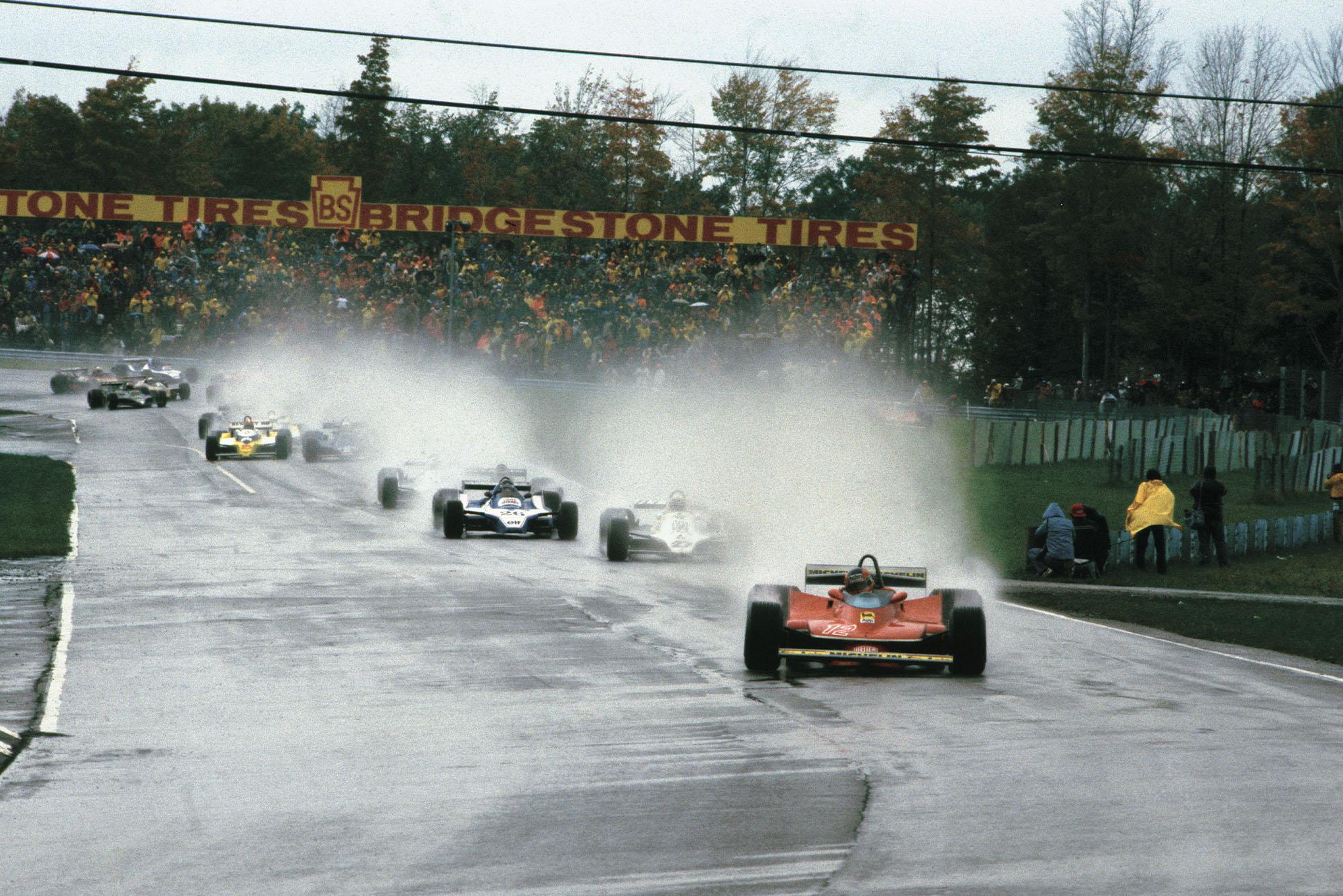 1979 US GP East start