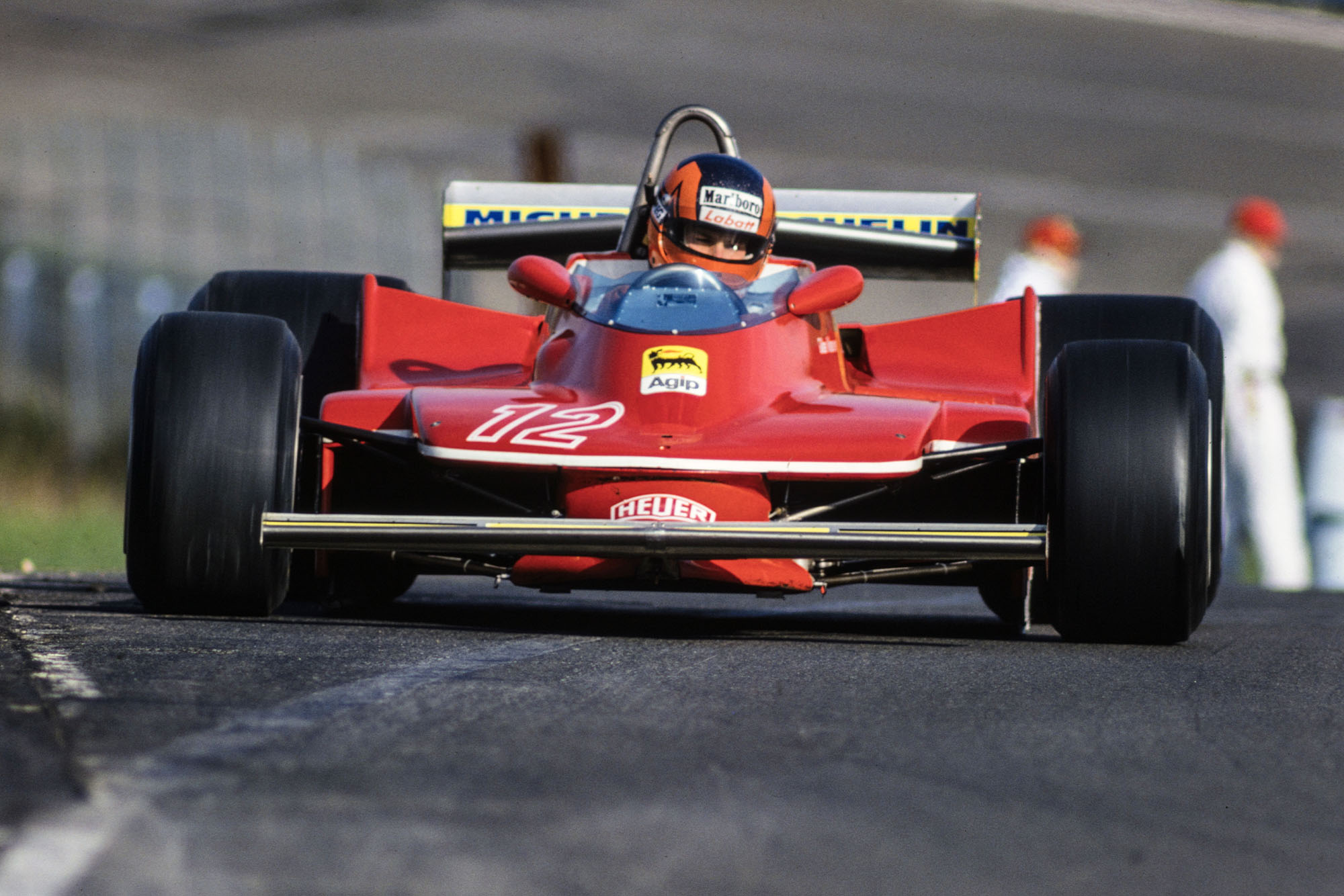 1979 US GP East feature