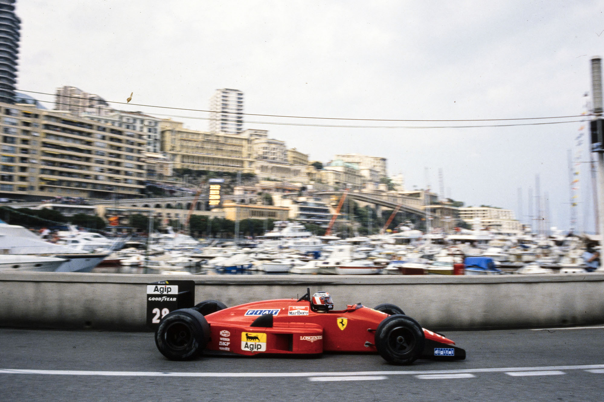1988 MON GP Berger 3