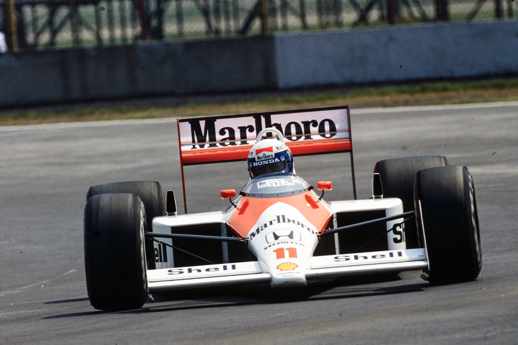 1988 MEX GP feature