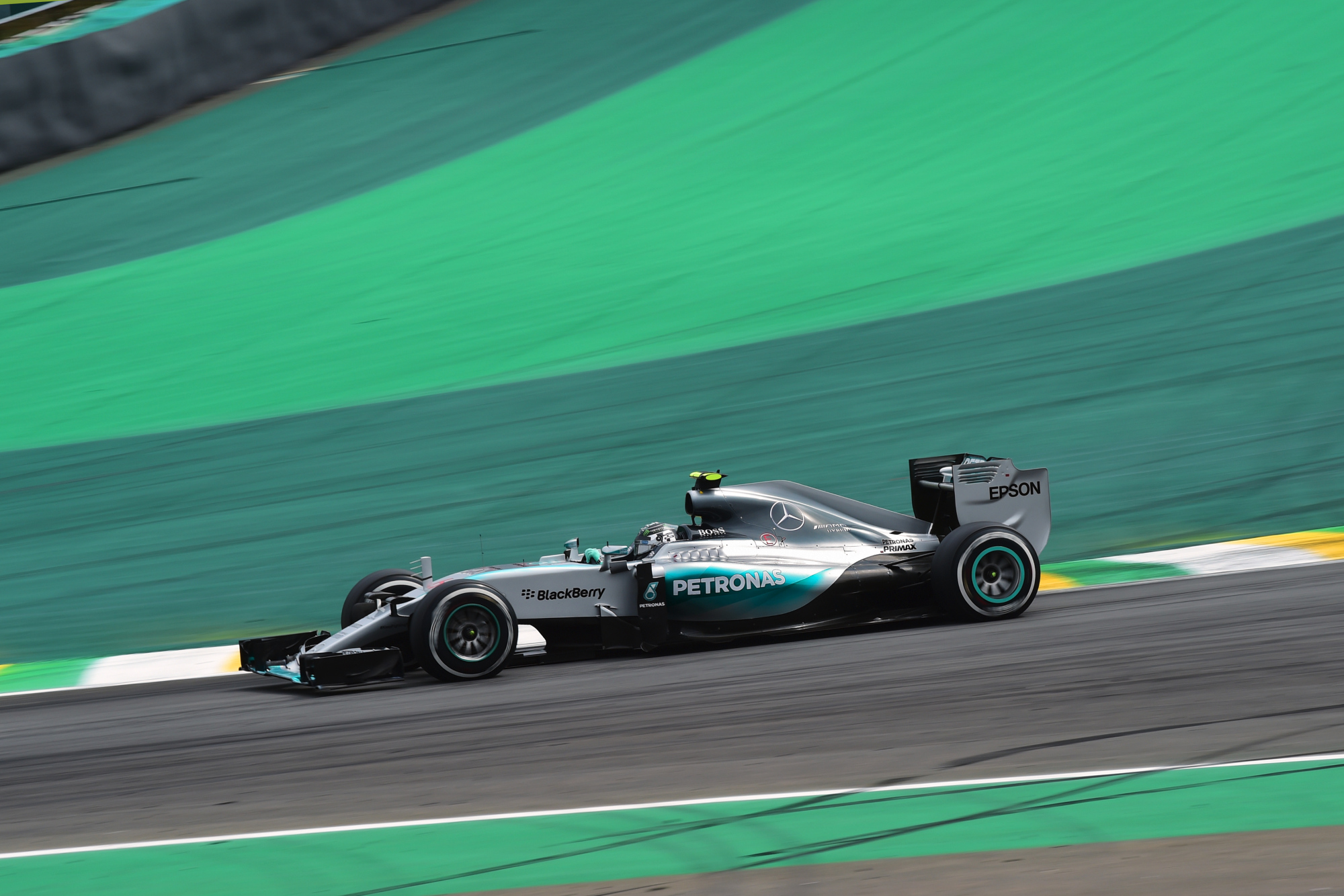 2015 Brazilian GP report