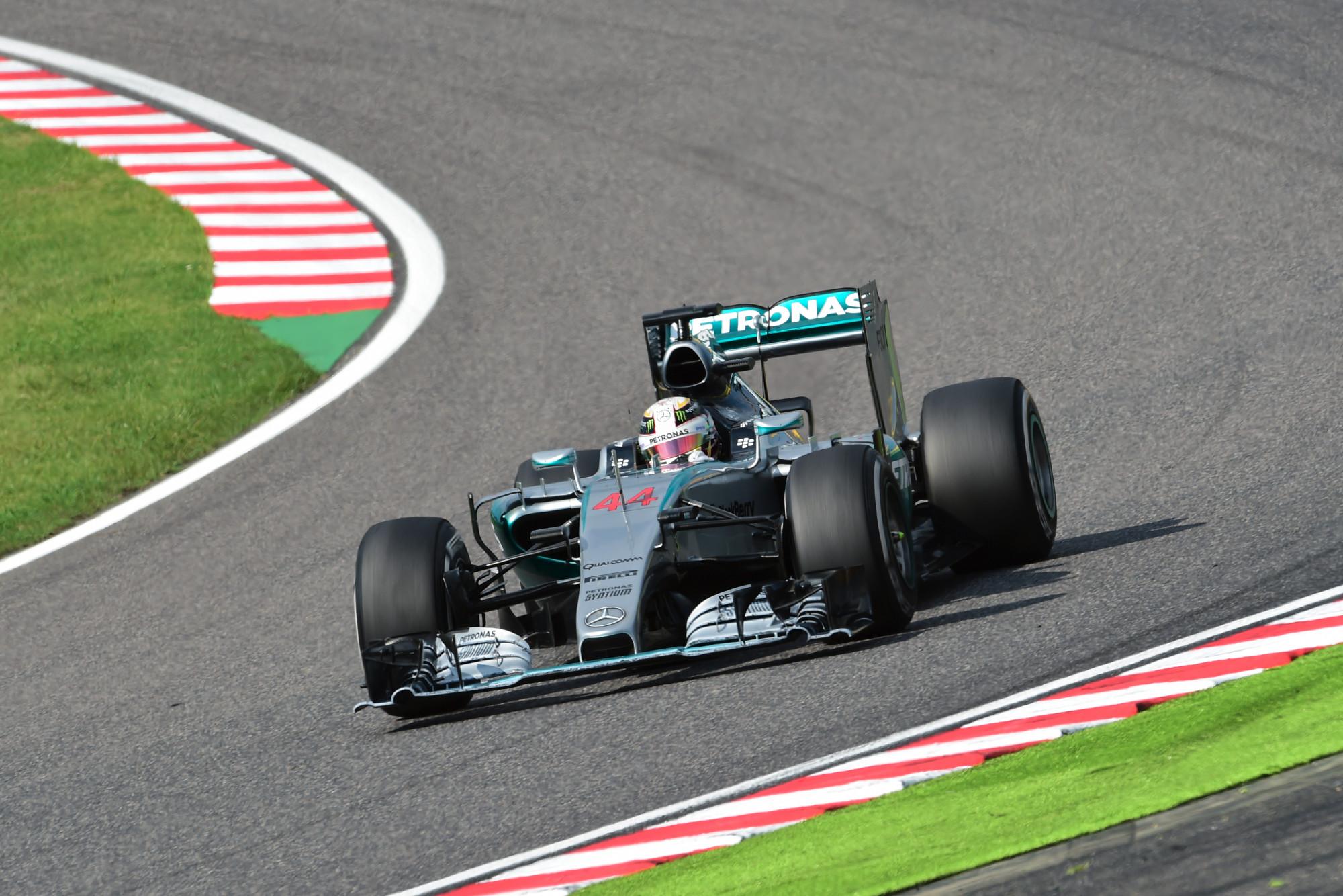 2015 Japanese GP report