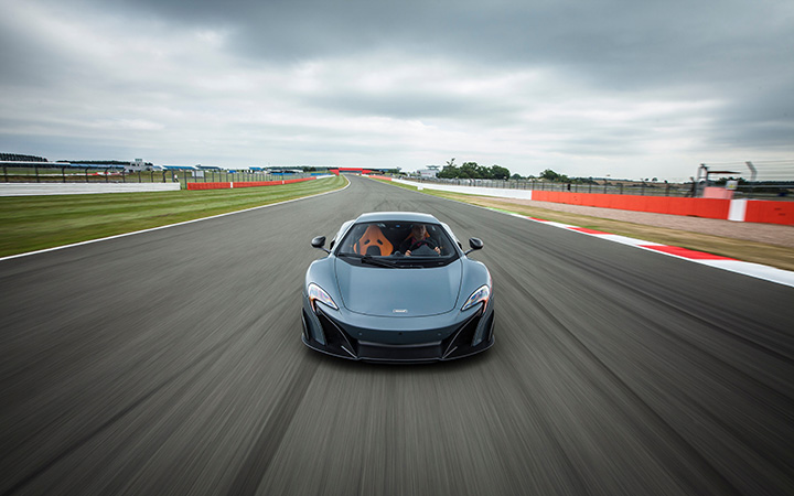 McLaren gets it right with the 675LT