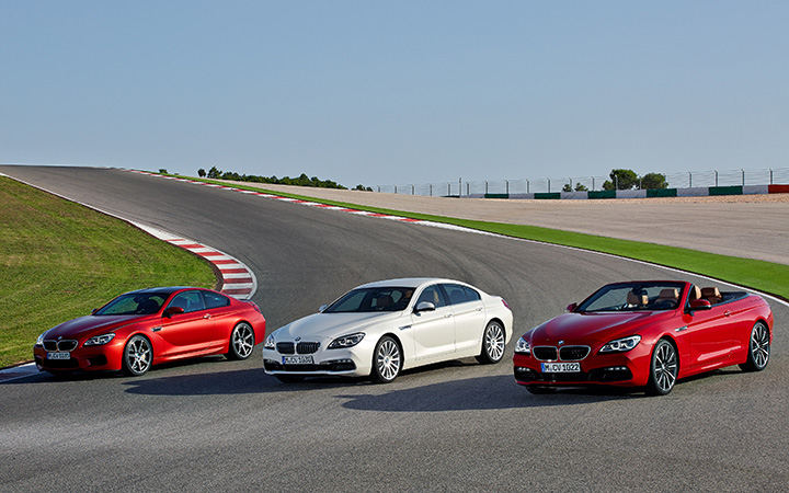 The return of car classes