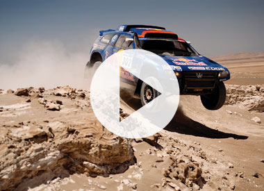 Dakar Rally 2010 – Part III