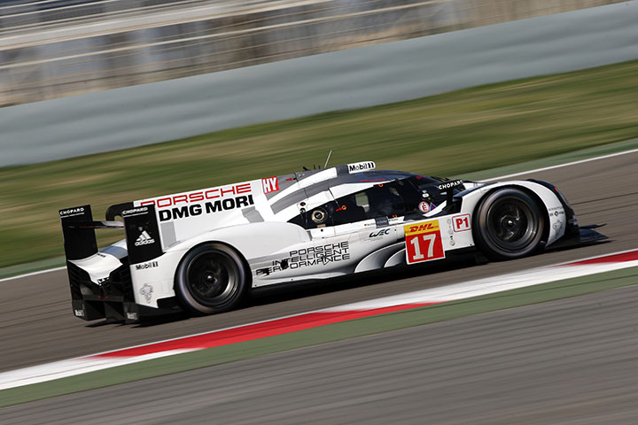 Montoya and the 2016 Le Mans 24 Hours