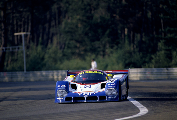 Nissan's greatest sports cars