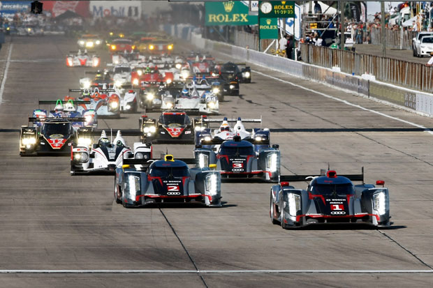 Looking ahead to the Sebring 12 Hours
