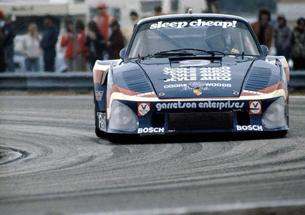 Brian Redman's Daytona victories
