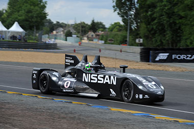 Delta Wing to race at Petit Le Mans