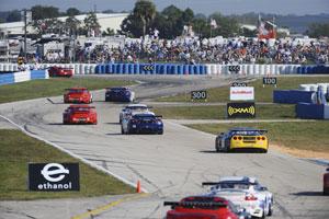 A Porsche Revival at Sebring