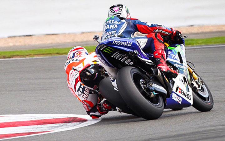 Why did MotoGP get nasty?