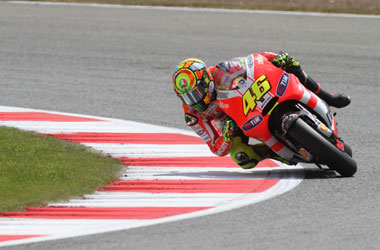 Ducati to pull out of MotoGP?