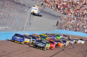 All to play for in NASCAR finale