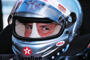 Andretti: why I didn't like Indy