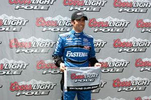 An Aussie wins in NASCAR & Franchitti shows his stuff too