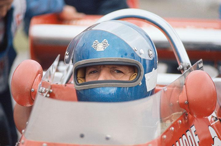 Indy superstars: A.J. Foyt