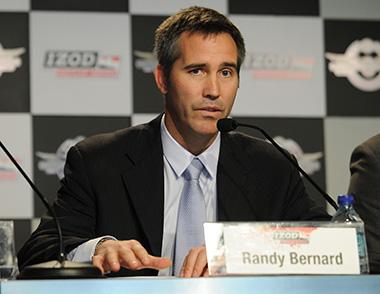 IndyCar CEO Randy Bernard fired