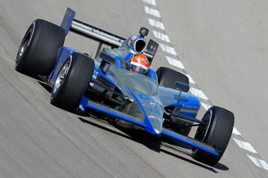 Hinchcliffe joins Andretti's team