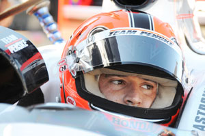 Castroneves ruling bad for IndyCar