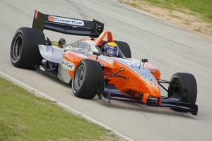 Indycar deadline looms…